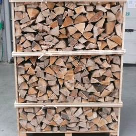 Brandhout: Brandhout beuk