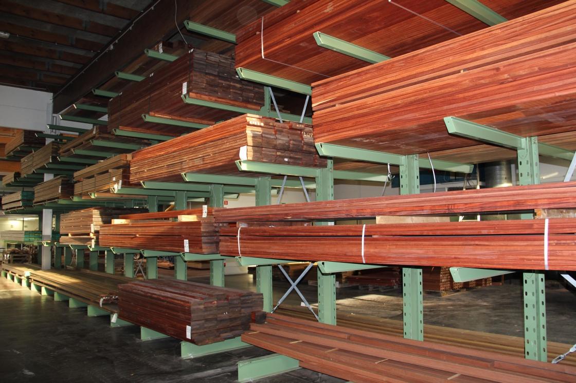 Ben je op zoek naar een groothandel in hout om mee samen te werken?