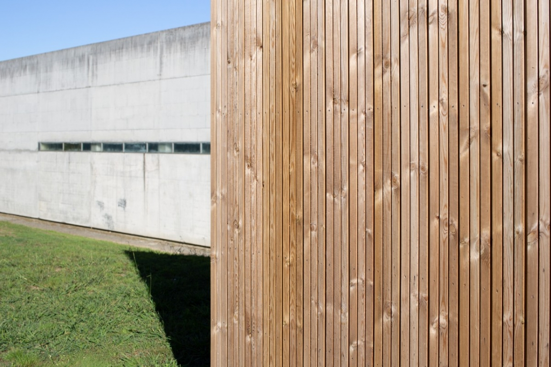 Looking for a sustainable alternative to tropical hardwood?