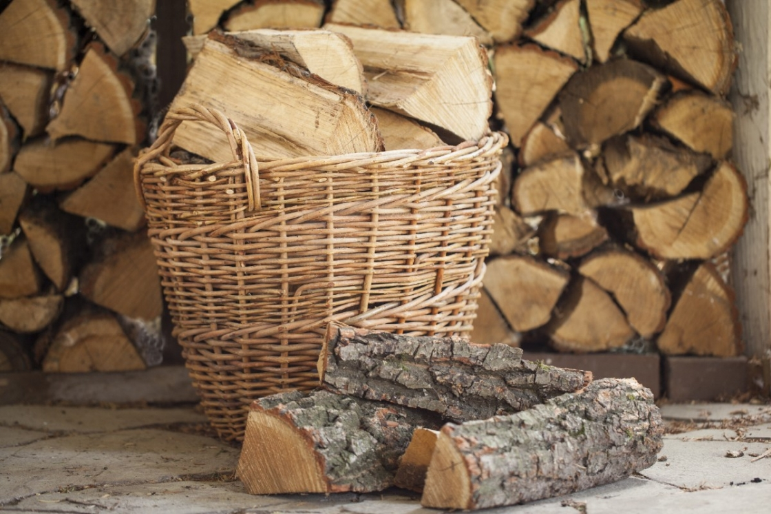 The demand for firewood has never been higher than it has been in recent years.