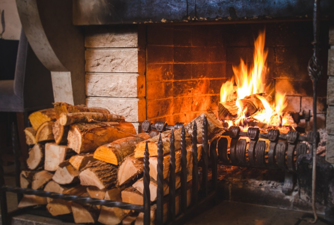You cannot have a fire without firewood