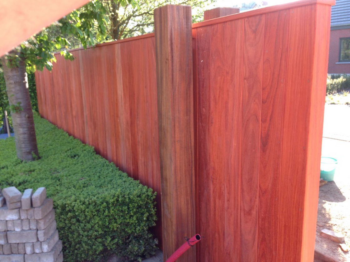 Jadimex can manufacture all your custom made wooden gates.